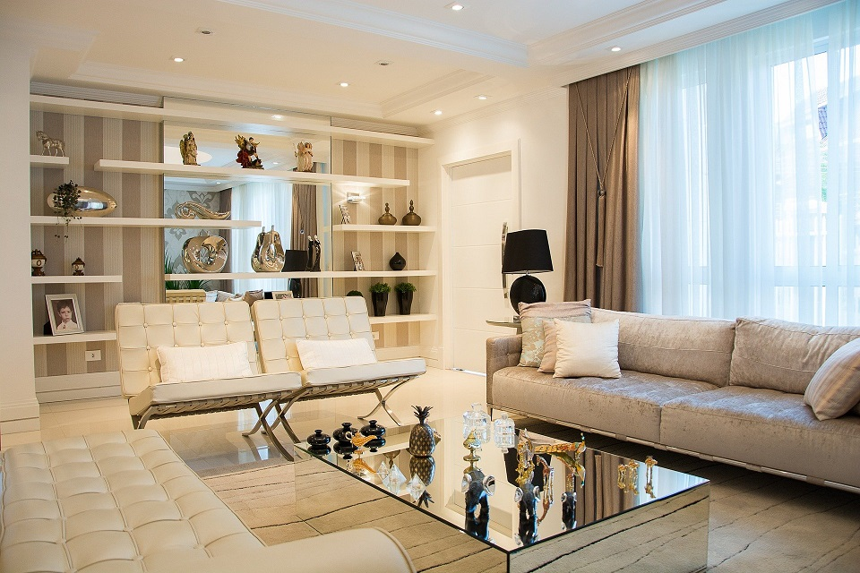 3 Ways to Add Warmth to your Home this Autumn/Winter